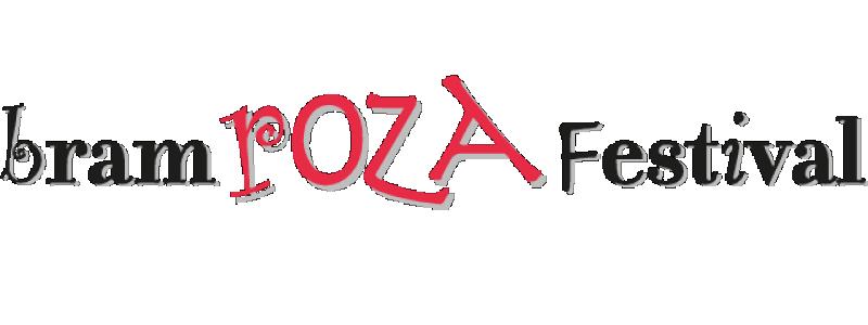 Bram Roza Festival