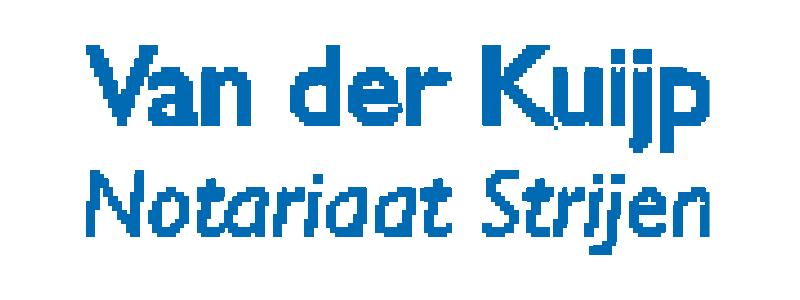 Van der Kuijp Notariaat Strijen